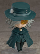 Avenger/King of the Cavern Edmond Dantes Ascension Ver Fate/Grand Order Nendoroid Figure
