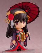 Utaha Kasumigaoka Kimono Ver Saekano Nendoroid Figure
