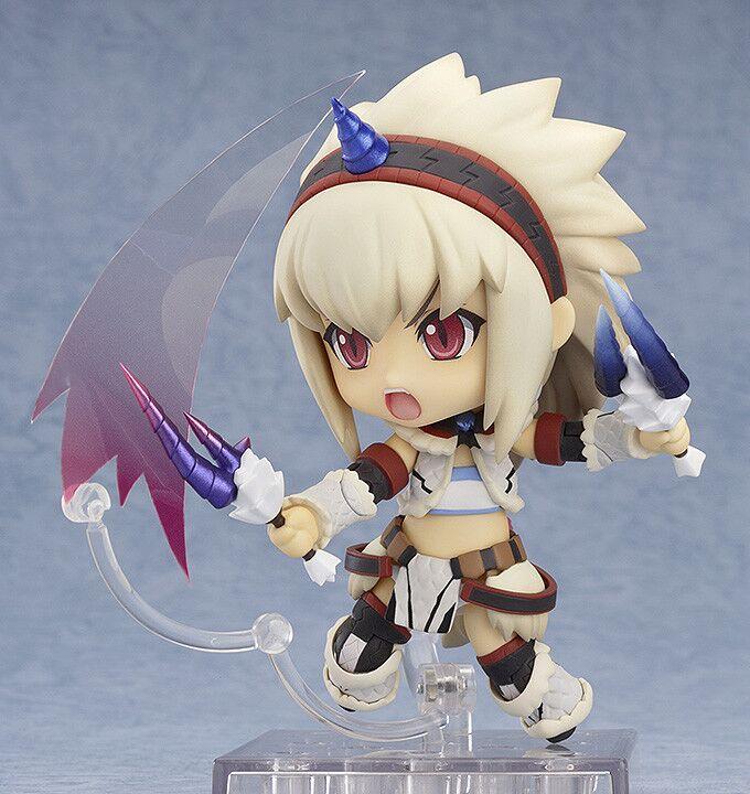 Kirin (Re-Run) Monster Hunter Nendoroid Figure