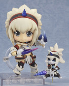 Kirin (Re-Run) Monster Hunter Nendoroid Figure