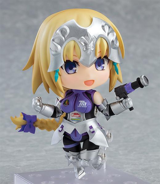 Jeanne d'Arc Racing Ver Fate/Grand Order Nendoroid Figure