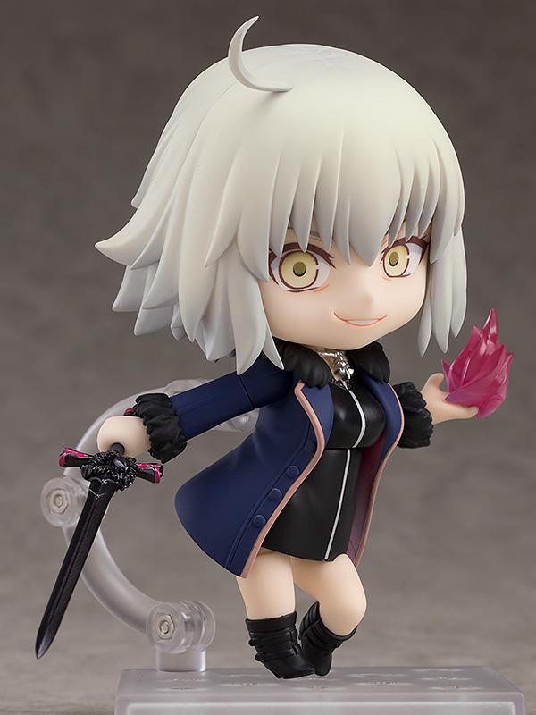 Avenger/Jeanne d'Arc Alter Shinjuku Ver Fate/Grand Order Nendoroid Figure