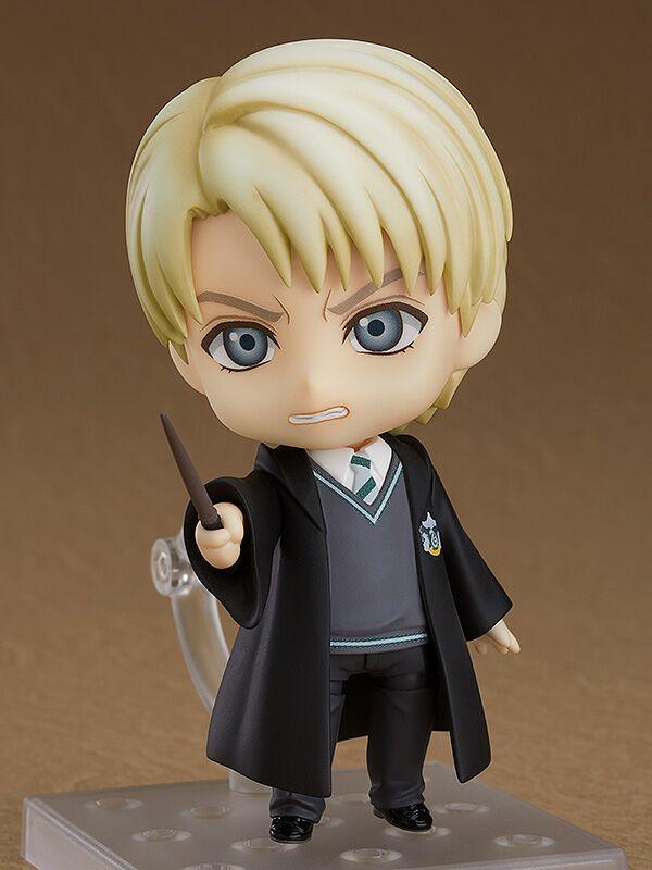 Draco Malfoy Harry Potter Nendoroid Figure