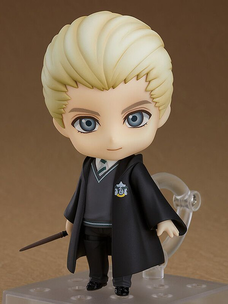 Draco Malfoy Harry Potter Nendoroid Figure