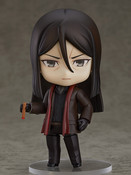 Lord El-Melloi II Case Files Nendoroid Figure
