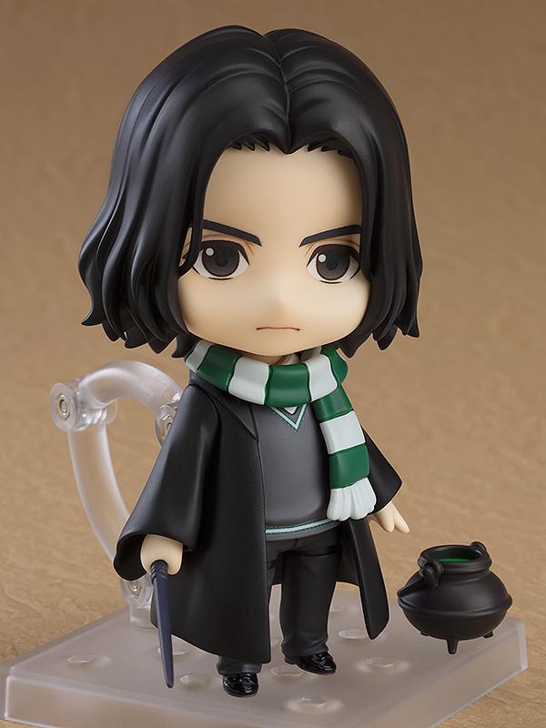 Severus Snape Harry Potter Nendoroid Figure