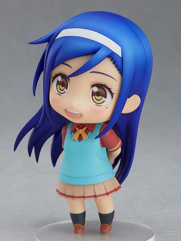 Fumino Furuhashi We Never Learn Nendoroid Figure