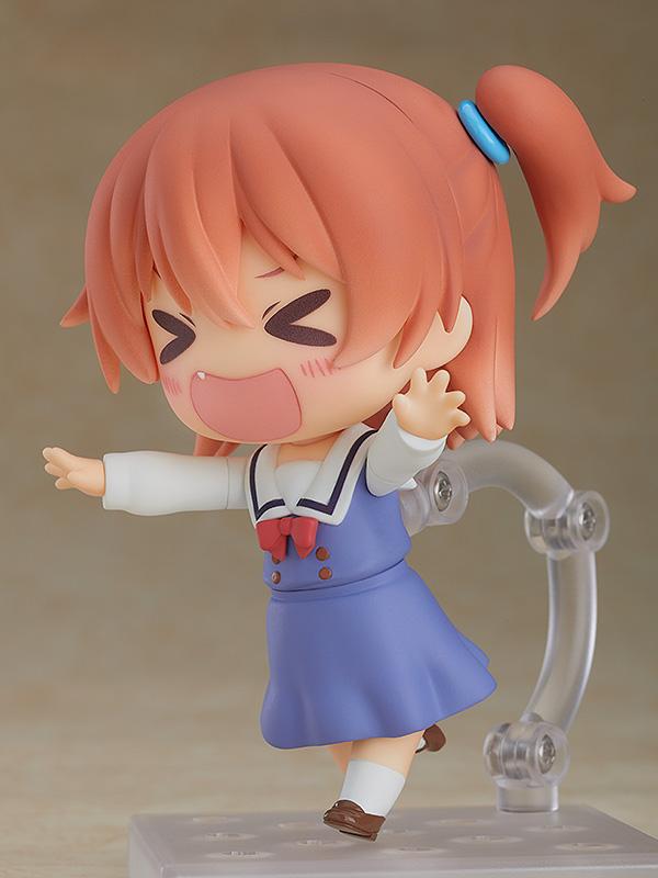 Hinata Hoshino Wataten! An Angel Flew Down to Me Nendoroid Figure