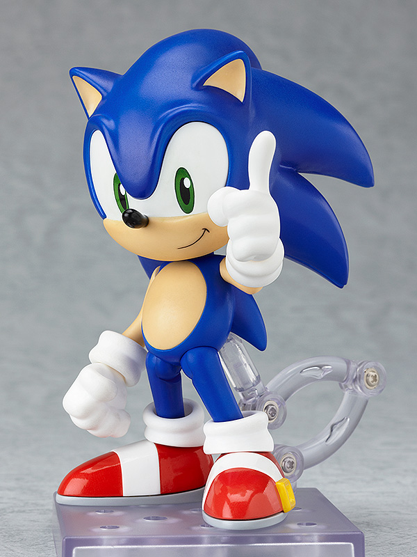 Sonic the Hedgehog (3rd-Run) Nendoroid Figure