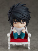 L 2.0 Death Note Nendoroid Figure