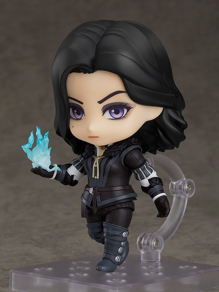 Yennefer The Witcher 3 Nendoroid Figure