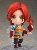Triss Merigold The Witcher 3 Nendoroid Figure