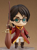 Harry Potter Quidditch Ver Harry Potter Nendoroid Figure