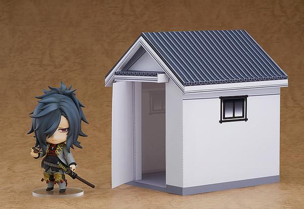 Odenta Mitsuyo Touken Ranbu -ONLINE- Nendoroid Figure