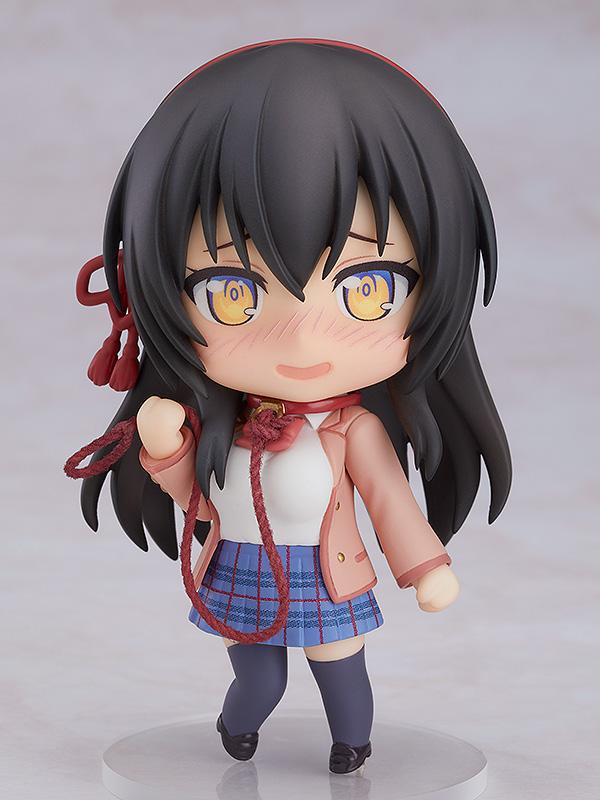 Sayuki Tokihara Hensuki Nendoroid Figure