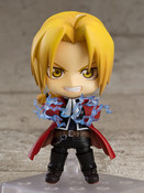 Edward Elric (Re-run) Fullmetal Alchemist Nendoroid Figure