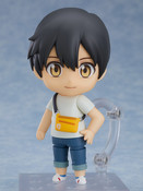 Hodaka Morishima Weathering With You Nendoroid Figure