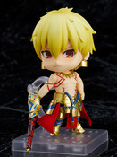 Archer/Gilgamesh Third Ascension Ver Fate/Grand Order Nendoroid Figure