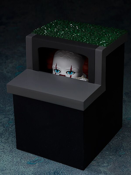 Pennywise IT Nendoroid Figure