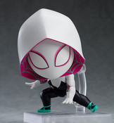 Spider-Gwen Spider-Verse Edition DX Ver Spider-Man Into The Spider-Verse Nendoroid Figure