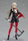 Edelgard von Hresvelg Fire Emblem Three Houses Figma Figure