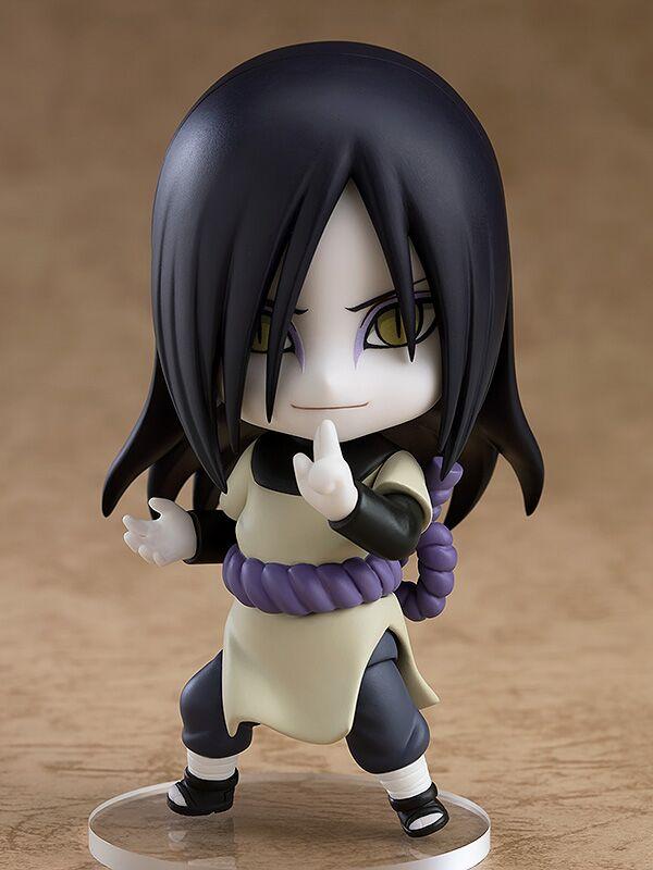Orochimaru Naruto Shippuden Nendoroid Figure