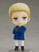 Germany Hetalia World Stars Nendoroid Figure