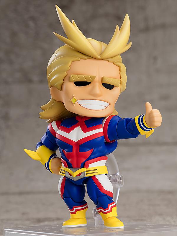 All Might My Hero Academia Nendoroid Figure