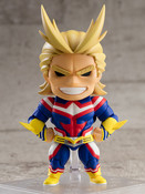 All Might My Hero Academia Nendoroid Figure