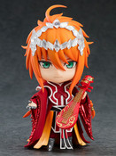 Rou Fu You Thunderbolt Fantasy Nendoroid Figure