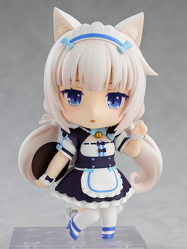 Vanilla NekoPara Nendoroid Figure