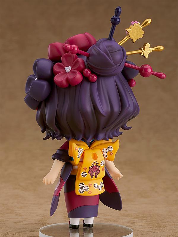 Foreigner/Katsushika Hokusai Fate/Grand Order Nendoroid Figure