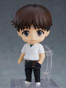 Shinji Ikari Rebuild of Evangelion Nendoroid Figure