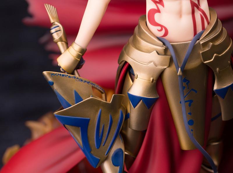 Archer/Gilgamesh Fate/Grand Order Figure