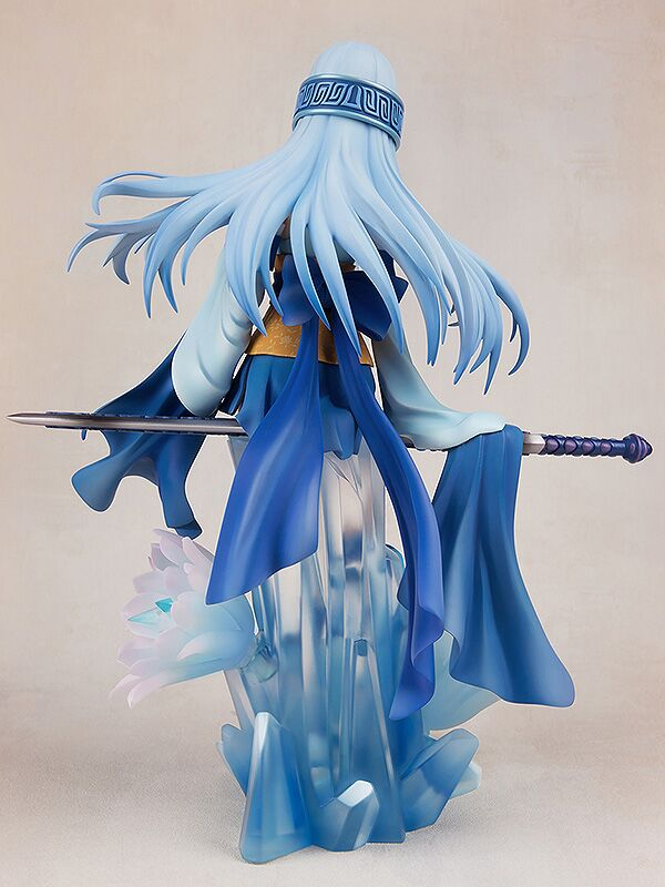 Long Kui Bloom Like a Dream Ver Chinese Paladin Sword and Fairy Figure