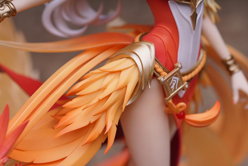 Wang Zhaojun Flying Phoenixes Ver King of Glory Figure
