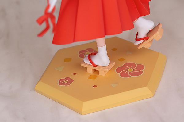 Senko The Helpful Fox Senko-San Figure