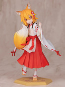 Senko The Helpful Fox Senko-San Figure