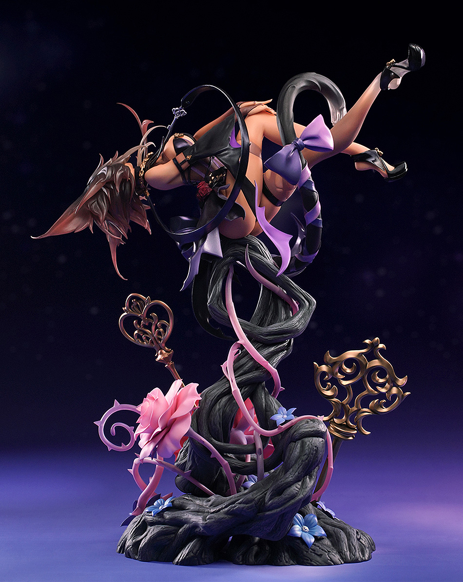 Cheshire Cat FairyTale Another Figure