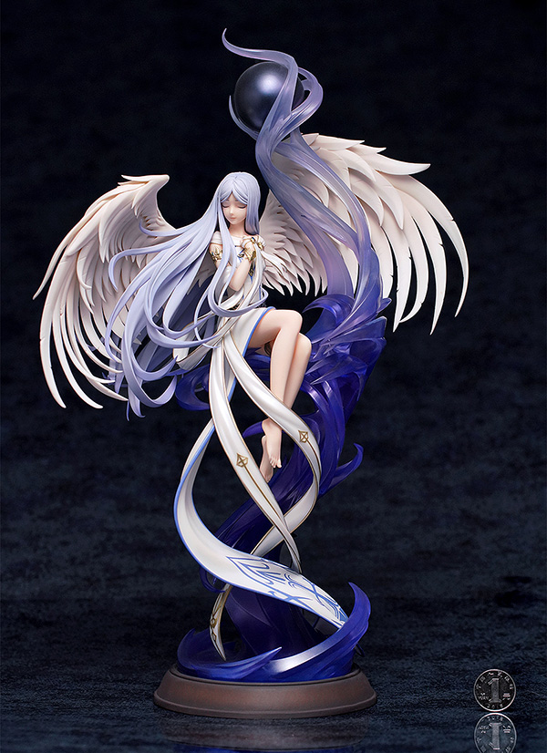 Feena Ys Origin Figure