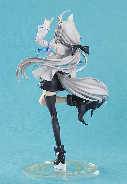Shirakami Fubuki Figure