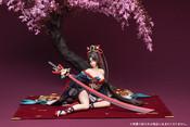 Yoto Hime Scarlet Saber Ver Onmyoji Figure