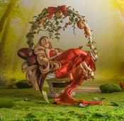 Sleeping Beauty FairyTale Another Figure