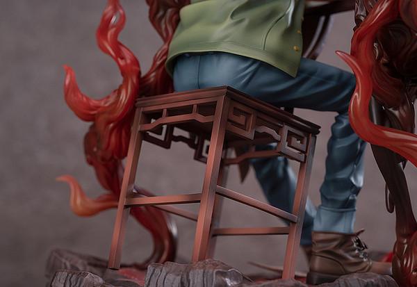 Wu Xie Daomu Biji Figure