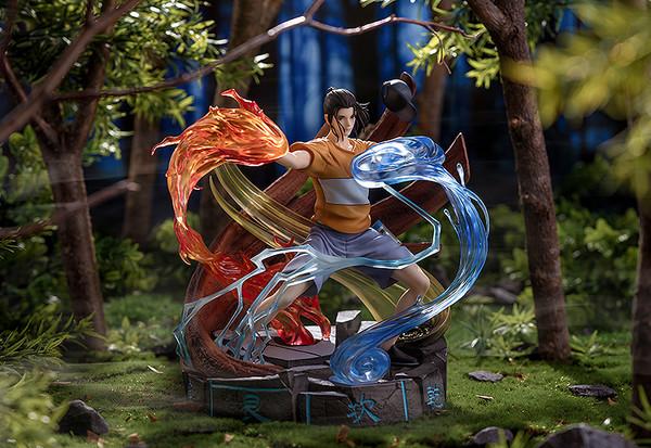 Wang Ye Feng Hou Qi Men Yi Ren Zhi Xia Figure