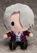 Victor Nikiforov Costume ver YURI!!! on ICE Honey Bebe Plush