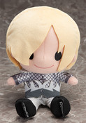 Yuri Plisetsky Costume ver YURI!!! on ICE Honey Bebe Plush