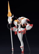 Strelizia Darling in the Franxx MODEROID Model Kit