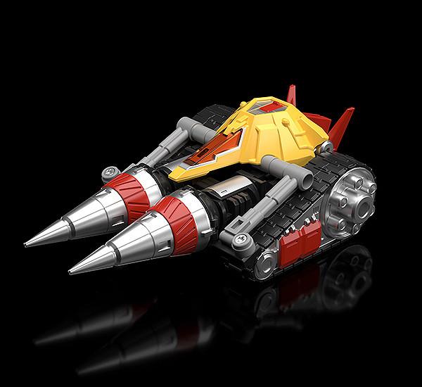 Gridman DX Assist Weapon Set SSSS.GRIDMAN Figure