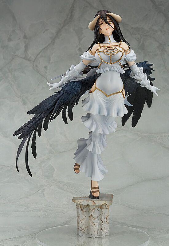 Albedo Overlord Figure
